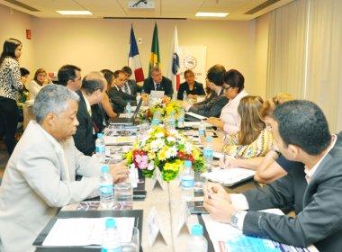 Seminário discute problemas do Judiciário baiano