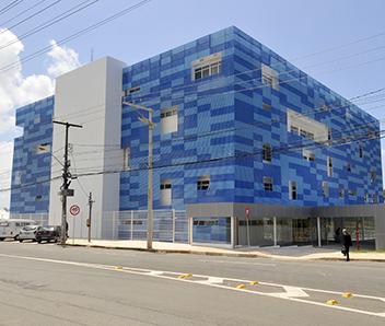 Turmas Recursais já funcionam em novo endereço na Avenida Paralela