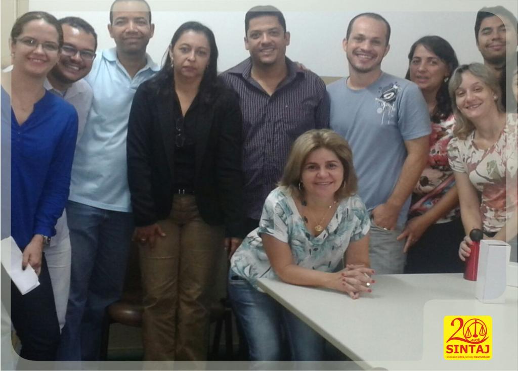 Visita Unidade de Teixeira de Freitas manhã1