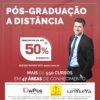 Pós Graduação EAD Unyleya