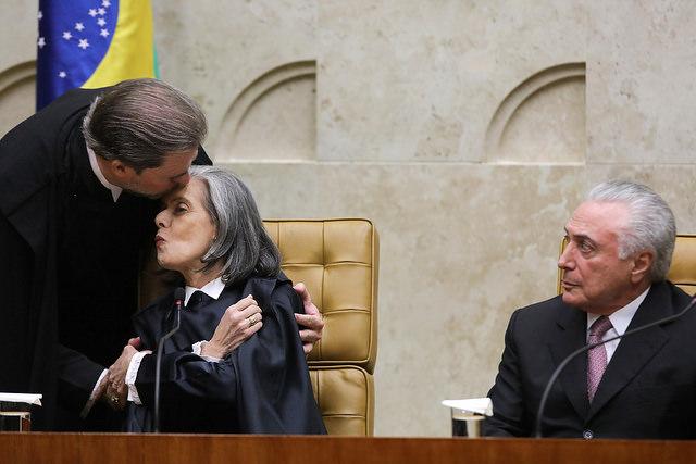 O ativismo do Judiciário: um atentado ao Estado Democrático de Direito
