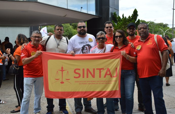 Diga não a Reforma da Previdência do Governador Rui Costa!