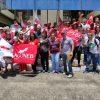 Dia de Luta e resistência: SINTAJ participa do primeiro dia de Ato contra a PEC 158