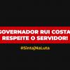 """Governador Rui Costa afirma que reforma da previdência estadual """"tira de quem tem mais para dar a quem tem menos"""""""