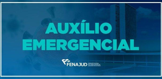 Senado vota nesta segunda (30) pagamento de auxílio emergencial de R$600