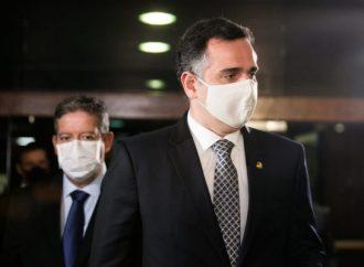 Pacheco e Lira entram na mira de servidores contra reforma administrativa