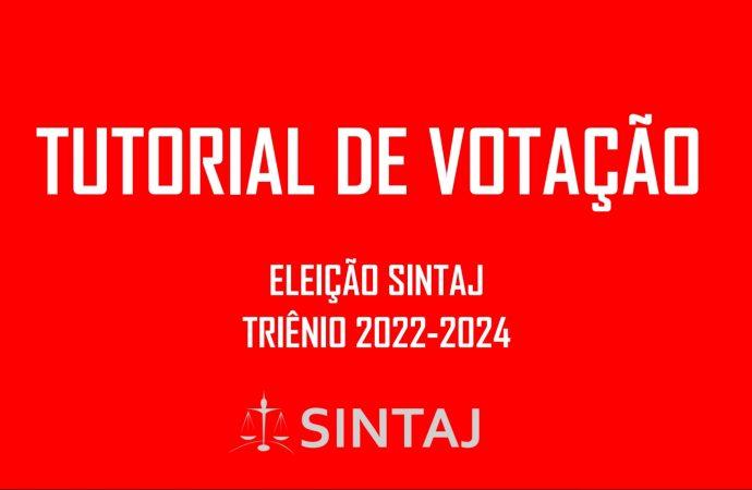 Acesse o link para o tutorial de votação